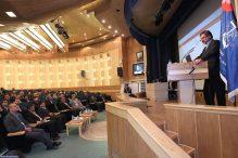 افتتاح سامانه سپاد توسط ریاست محترم جمهور برید سامانه نوین