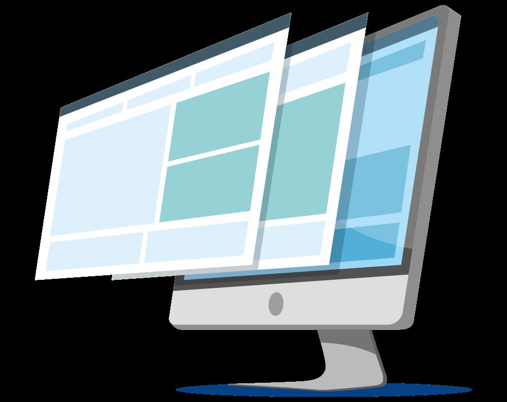 سیستم فرمساز، گردشكار، گزارشساز به صورت یکجا در سیستم مدیریت فرآیند کسب و کار پرگار برید سامانه نوین