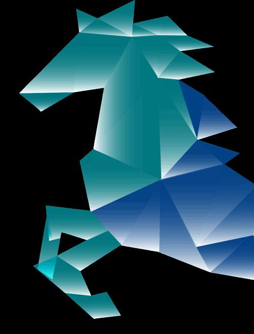 نماد سیستم مدیریت فرآیند کسب و کار پرگار برید سامانه نوین