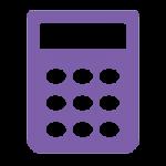 نماد سیستم حسابداری تعهدی نرم افزار مالی و لجستیک پرگار
