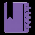 نماد نرم افزار مدیریت اموال سیستم مالی و لجستیک پرگار