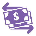 نماد نرم افزار دریافت و پرداخت سیستم مالی و لجستیک پرگار
