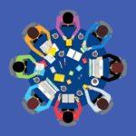 سیستم مدیریت جلسات سازمانی پرگار